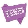 Right service